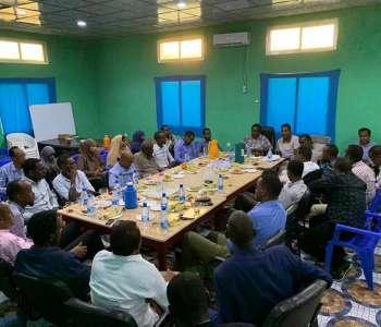 committee meeting